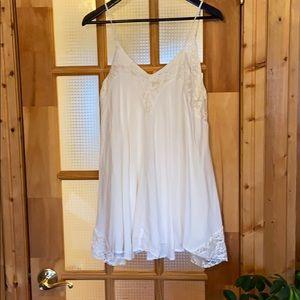 Dresses & Skirts - Solemlo LA slip dress, size S/M